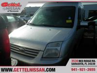 Options:  2012 Ford Transit Connect Xlt