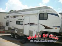 2012 Forest River Cherokee M-235B 2012 Forest River
