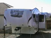 2012 Forest River Extralite F24IRLX. Beautiful 24 foot