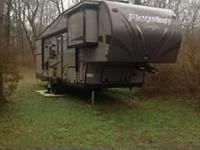 RV Type: Fifth Wheel Year: 2012 Make: Forest River