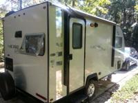Moving to the City! Must sell:( 2012 Forest River Micro