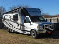 2012 Forest River Lexington 283GTS For Sale in Copan,
