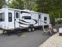 2012 Forest River Rockwood Ultra-Lite For Sale in West