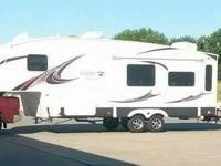 2012 Forest River Saber Silhouette (MO) - $26,900