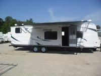 2012 Forest River Salem. This unit is 36 BHBS feet in
