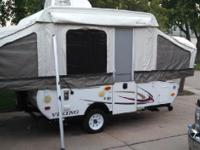2012 Forest River Viking Epic M1906 ST - - This is a