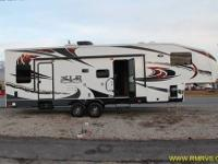ROCKY MOUNTAIN RV Forest River 300X10 XLR RV Forest