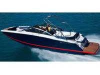 2012 Four Winns SL 242 This is the deck boat you have