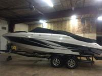 2012 Four Winns H260 Boat is located in