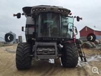 2012 Gleaner S67 for sale in Chatfield, MN. Very clean