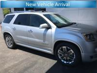 Recent Arrival! **All Wheel Drive**, **AWD**, **Backup