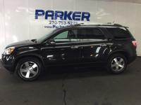 This 2012 GMC Acadia SLT2 is proudly offered by Parker