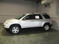 Options:  2012 Gmc Acadia Fwd 4Dr Sl|4-Wheel