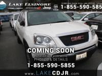 Options:  Abs Brakes (4-Wheel)|Air Conditioning - Front