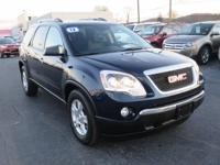 2015 gmc acadia awd sle for sale in parkersburg west virginia classified. Black Bedroom Furniture Sets. Home Design Ideas