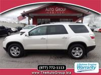 Options:  2012 Gmc Acadia Visit Auto Group Leasing