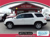 Options:  2012 Gmc Acadia Our 2012 Gmc Acadia Sle Fwd