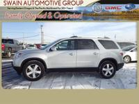 7 passenger-Leather-AWD & Full Power...ask for Ronnie