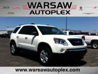 2012 GMC Acadia Sport Utility SLE Our Location is: