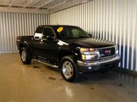Excellent Condition, GMC Certified, LOW MILES - 22,006!