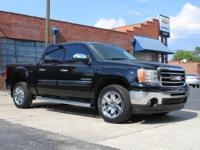 2012 GMC Sierra 1500 SLE for sale in Jasper, Florida