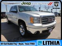 2012 GMC Sierra 1500 4x2 Crew Cab 5.75 ft. box 143.5