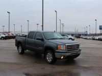 Clean Autocheck - 1 Owner 1 Owner Leather Z71 and 4x4.