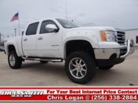 This is one Sharp NEW GMC Sierra Rocky Ridge DEMO!!