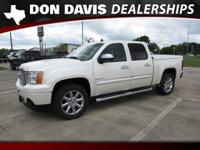 **NAVIGATION**, **MOONROOF**, and **LOCAL TRADE**.