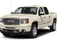 Treat yourself to this 2012 GMC Sierra 1500 Denali,