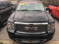 Looking for a clean, well-cared for 2012 GMC Sierra