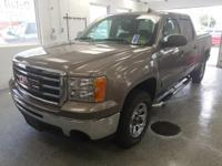 Priced below KBB Fair Purchase Price! This 2012 GMC