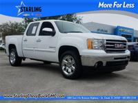 Recent Arrival! New Price! This 2012 GMC Sierra 1500