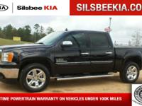 This 2012 GMC Sierra 1500, stock# TG182499, has only