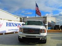 This outstanding example of a 2012 GMC Sierra 1500 SLE