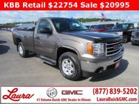 1-Owner New Vehicle Trade! SLE 5.3 V8 4x4. Z71, Towing
