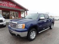 Options:  2012 Gmc Sierra 1500 Z71! Tough Trucks Are