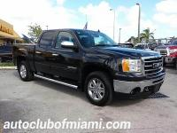 Options:  2012 Gmc Sierra 1500 Sle 4X4 4Dr Crew Cab 5.8