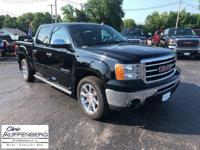 2012 Sierra 1500 SLE 4WD Z71 Off-Road, Local Trade,
