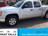 EPA 21 MPG Hwy/12 MPG City! Trailer Hitch, TRAILERING