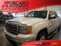 Options:  2012 Gmc Sierra 1500 Sle|White|Ebony