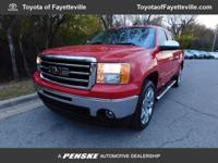 FUEL EFFICIENT 21 MPG Hwy/12 MPG City! BLUETOOTH FOR