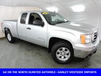 GMC Sierra 1 SLE Z71 Quicksilver Metallic New Price!