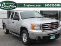 This used 2012 GMC Sierra 1500 in Mystic, CT allows you