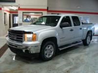 2012 GMC Sierra 1500 SLE For Sale.Features:Four Wheel