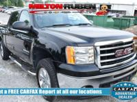 Options:  2012 Gmc Sierra 1500 Slt|Miles: 78184Color: