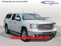 Options:  2012 Gmc Sierra 1500 4Wd Crew Cab 143.5