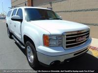 This is One Super Clean One Owner Sierra Crew Cab