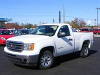 2012 GMC Sierra 1500 Work Truck Extremely sharp!! Don't