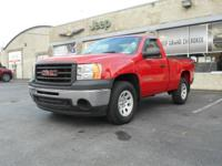 Climb inside the 2012 GMC Sierra 1500! A great vehicle
